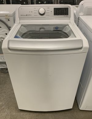 LG Top Load Washer for Sale in Nisswa, MN