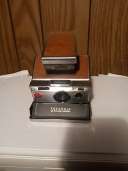 Polaroid sx-70 Land Camera for Sale in York,  PA