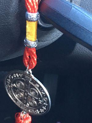 Amuleto san Benito for Sale in Paramount, CA