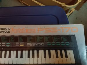 Yamaha keyboard for Sale in Lodi, CA