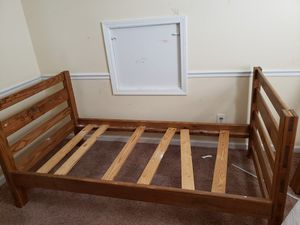 Twin size bunk beds for Sale in Smyrna, TN