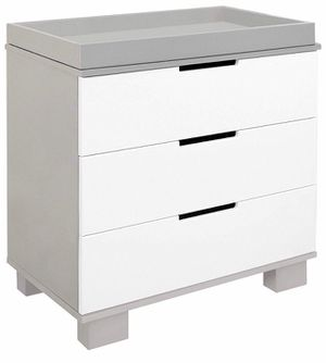 Babyletto Dresser/changing table for Sale in Belcamp, MD