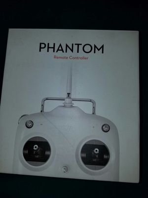 Brand new in box Phantom 2 upgraded transmitter with the tilts for the camera for Sale in Laurel, MD