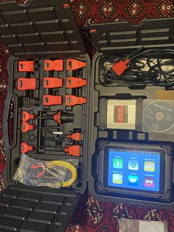 Autel Maxisys Pro MK908P for Sale in Brooklyn,  NY