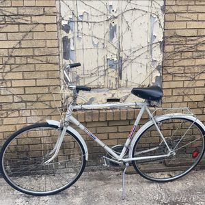 Large Fixed Speed City Bike for Sale in Arlington, VA