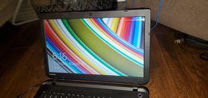 "Laptop Toshiba satellite C55 4gb memory 500 gb hard drive 15.6"" display for Sale in Katy, TX"