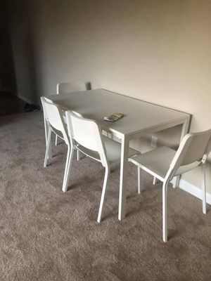 IKEA table set for Sale in Bethesda, MD