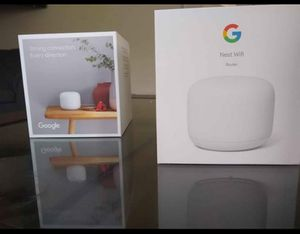 Google NEST Wifi Router for Sale in Aurora, CO