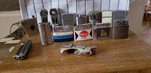 Lighters/Zippo More for Sale in Henderson, NV