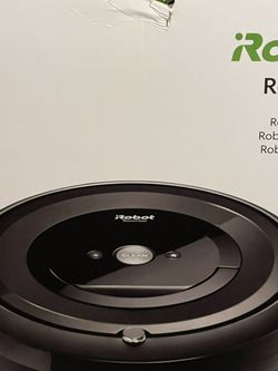 iRobot Roomba WiFi Vacuum for Sale in Griffin,  GA