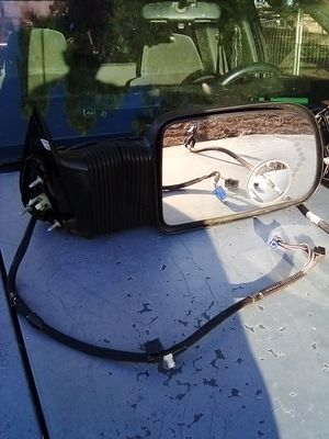 Towing extended mirrors for Sale in Phelan, CA