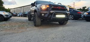 2014 toyota tacoma doble cab for Sale in Nashville, TN