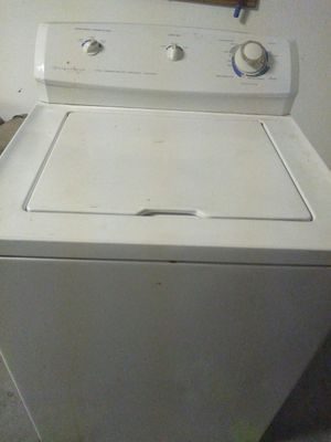 Frigidaire washer for Sale in Columbus, OH