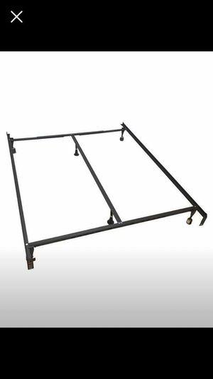 New metal bed frame for Sale in Norwalk, CA