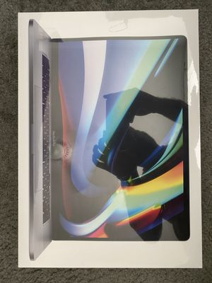 16 inch Apple MacBook Pro 2019 for Sale in Jessup, MD