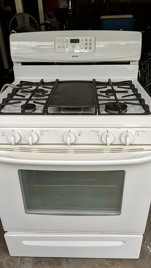 Kenmore Gas stove for Sale in Houston, TX
