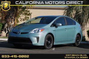 2015 Toyota Prius for Sale in Stanton, CA