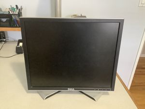 Standard Dell Monitor for Sale in Beaverton, OR