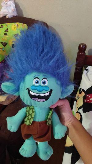 Trolls plushy for Sale in San Jose, CA