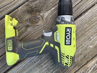 Ryobi Cordless Drill, Impact, Flashlight for Sale in Sykesville,  MD