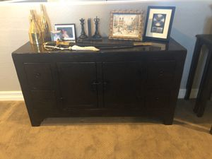 Pottery Barn Emmet Console Table for Sale in Chandler, AZ