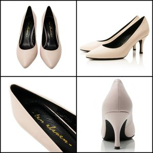RHEA PEARL PINK Handmade 100% Leather Shoes for Sale in Diamond Bar, CA