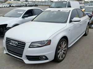 Salvage Audi 80k mile for parts for Sale in Philadelphia, PA