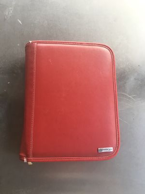 Leather planner for Sale in Las Vegas, NV