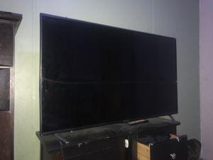 55 inch tv for Sale in Venus, TX