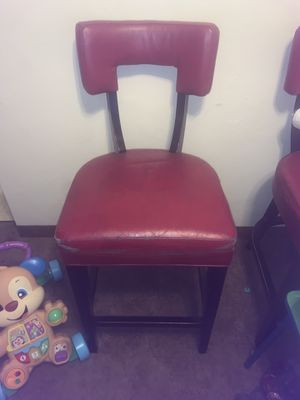 Chair stools for Sale in Pittsburgh, PA