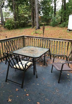 Patio Set for Sale in Decatur, GA