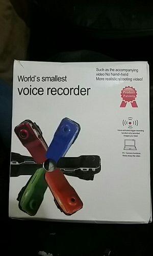 Spy camera for Sale in US