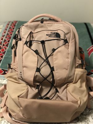 North face Women's Borealis luxe backpack for Sale in Chantilly, VA