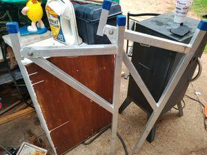 Aluminum ladder rack for Sale in Stockbridge, GA