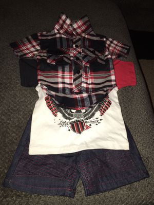 Baby Boy Clothes for Sale in Uniontown, AL