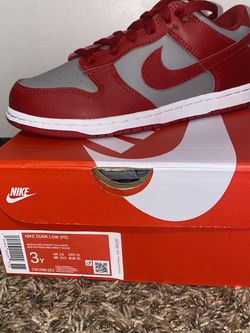 Nike Dunk Low (PS) 3Y DS for Sale in Groveport,  OH