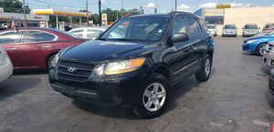2009 Hyundai Santa Fe GLS 2.7 for Sale in Tampa, FL