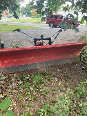 Plow for Sale in New Britain, CT