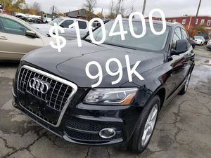 2011 Audi Q5 Sline quattro awd runs and drives excellent only 99k for Sale in Salem, MA