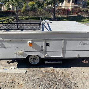 2003 Jayco Pop-Up for Sale in Bonita, CA