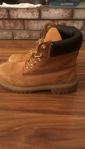 Timberland size 6.5 for Sale in Oakland, CA