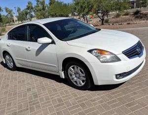 2009 Nissan Altima S for Sale in Portland, OR