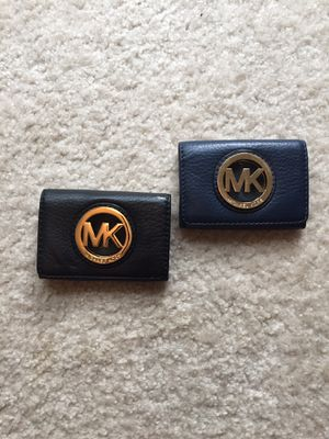 Michael Kors Wallet for Sale in Streamwood, IL