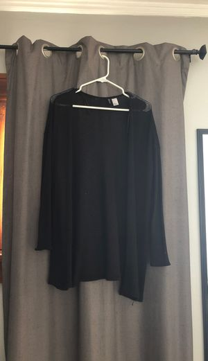 H&M open front cardigan size small for Sale in Milwaukee, WI