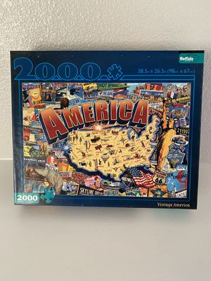 Puzzle for Sale in Perris, CA