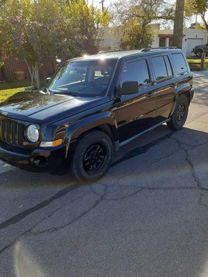 2008 Jeep Patriot 157000 Miles for Sale in Mesa, AZ