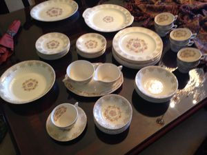 CHINA by Franklin Kent ANTIQUE for Sale in Moon, PA
