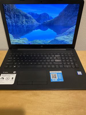 HP Touchscreen Laptop w/ CD-DVD Player for Sale in Orlando, FL