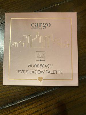 CARGO Eyeshadow palette for Sale in Las Vegas, NV