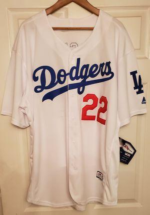 New 2XL Dodgers, I'm in Sherman oaks for Sale in Los Angeles, CA